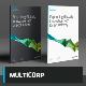Multicorp Brochure Template
