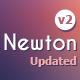 Newton - Responsive Retail Template