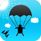 Mr Parachute Game - iOS9