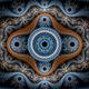 Fractal Background - GraphicRiver Item for Sale