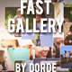 Fast Gallery - VideoHive Item for Sale