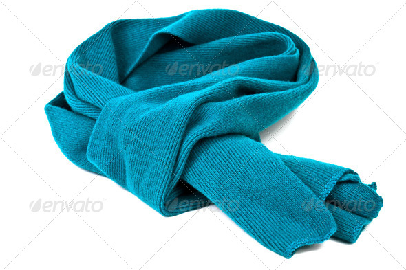 Scarf - Stock Photo - Images