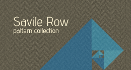Savile Row Fabric Pattern Collection