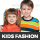 Kids World - GWD HTML5 Ad Banners