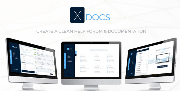 X Docs Knowlegebase & Documentation