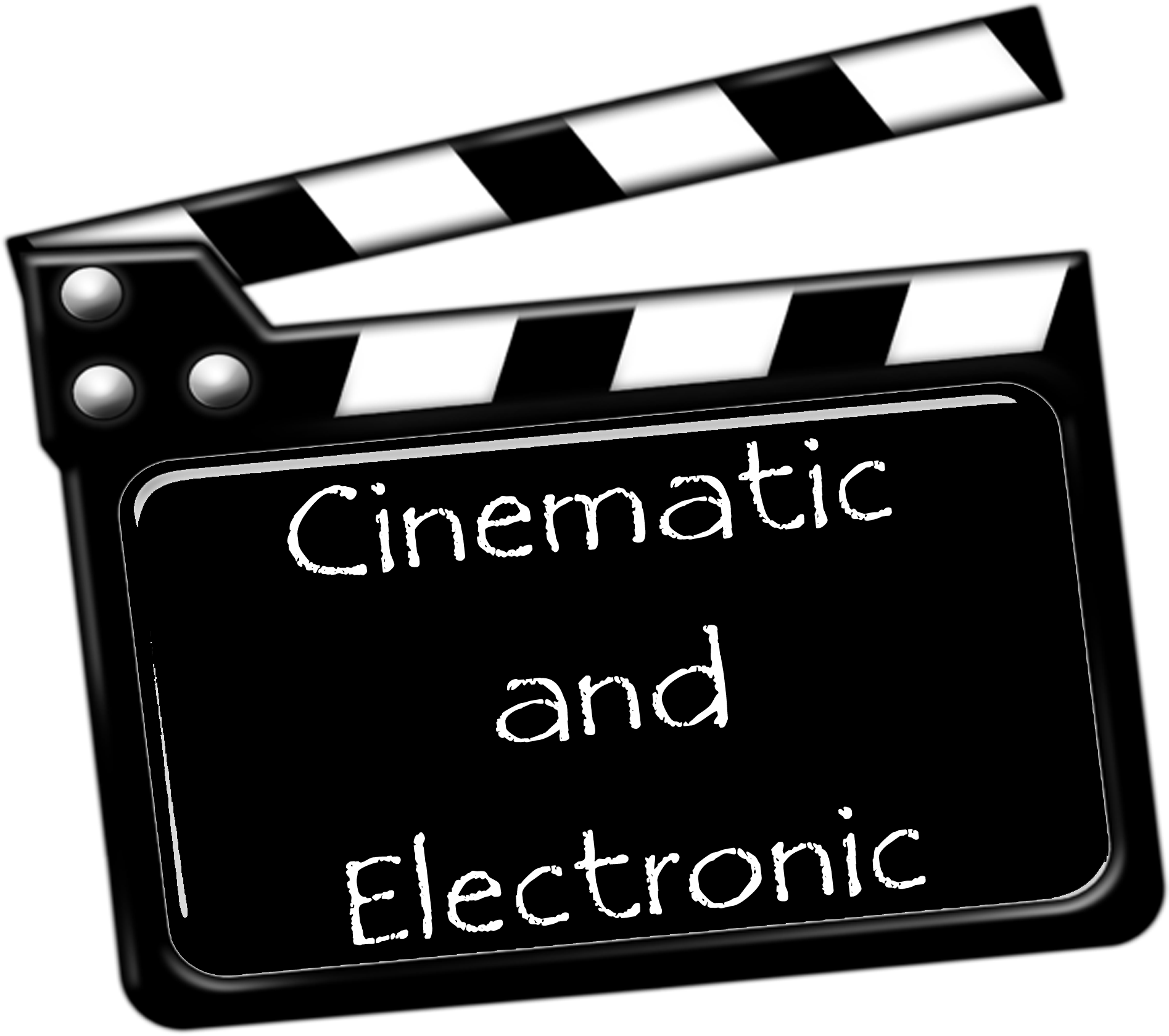 Cinematic and Electronic