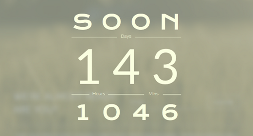 Coming Soon Themes