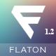 Flaton - Responsive Magento Digital Theme