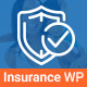 Insurance Agency - Business WordPress Theme