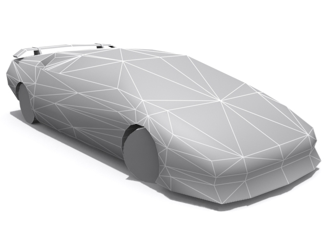 3DOcean Lamborghini Diablo VT Base 1324417