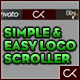 Simple and Easy Logo Scroller - ActiveDen Item for Sale