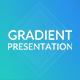 Gradient Presentation