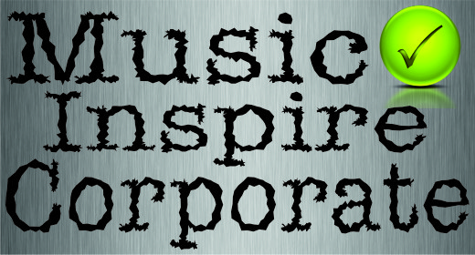 Corporate, Inspiring Music Collection