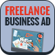 Freelance Business Banner - 001