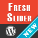FreshSlider - Responsive WordPress Slider Plugin