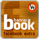 Book – Facebook Fan Page Themes-RSS - ActiveDen Item for Sale