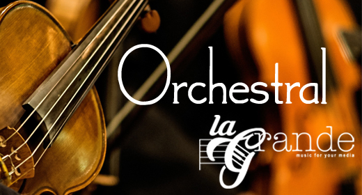 Orchestral Music - Variety