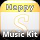 Happy Ukelele Kit