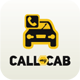 Call My Cab Mobile APP - CodeCanyon Item for Sale