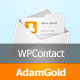 WPContact - AJAX Контактний формуляр - WorldWideScripts.net пункт для продажу
