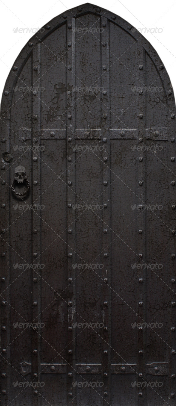Collection One   Medieval Edition   Thumbnails 05 Medieval Door copy jpg. Door Collection One   Medieval Edition by iSourceTextures   3DOcean