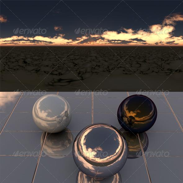 3DOcean Desert10 1326853