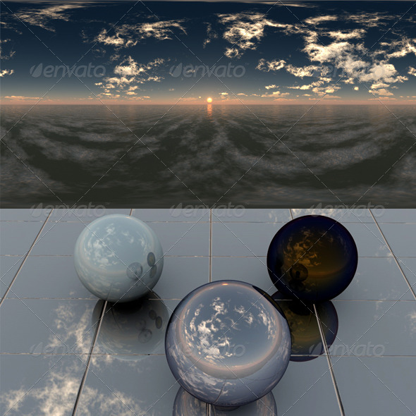 Sea 19 - 3DOcean Item for Sale