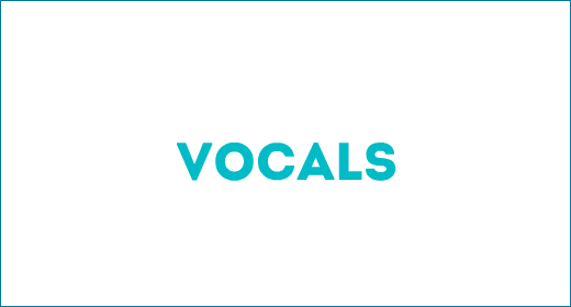 Vocals Voice