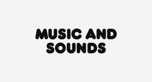 Music and Sounds