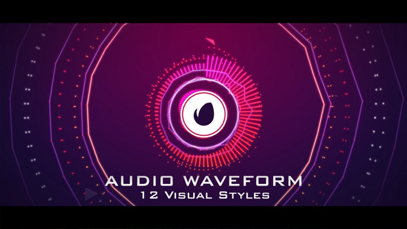 Download Audio Waveform Music React nulled download