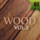 18 Wood Backgrounds - VOL.2