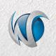 Letter W / Logo W / Global W / World / Website Media / 3D Logo Templates