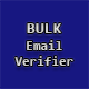 BULK Email Verifier PHP script