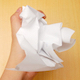 Paper Crumble