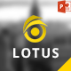 Lotus - Multipurpose Powerpoint Template
