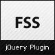 FSS jQueryのプラグイン