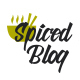 Spiced Blog - WordPress Personal Blog Theme