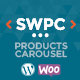SWPC - WooCommerce Products Carousel