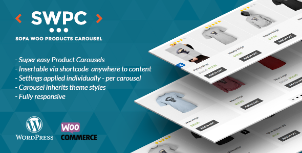 Download SWPC - WooCommerce Products Carousel nulled download