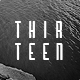 Thirteen | Photography & Creative Wordpress Theme
