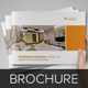 Interior Brochure Catalog Design