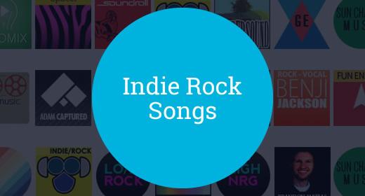 20 Indie Rock Songs
