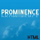 Prominence - Marketing Inspired Portfolio