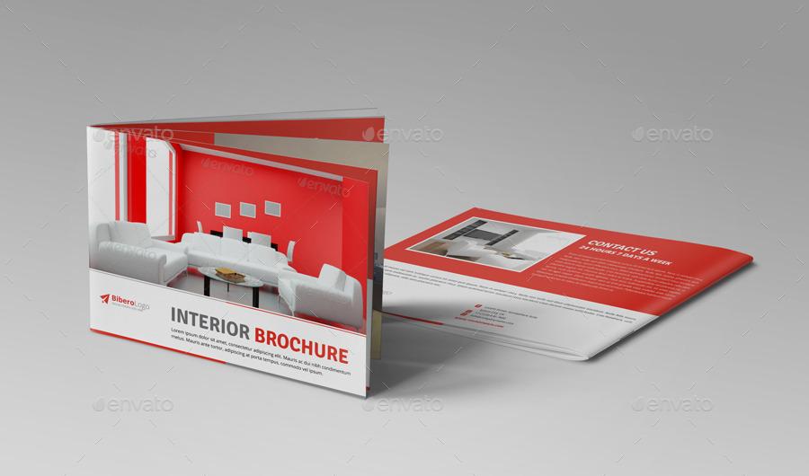 Interior Design Catalog & Trifold Brochure by Jbn-Comilla ...