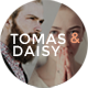 Tomas & Daisy - A Stylish Blog for Him & Her