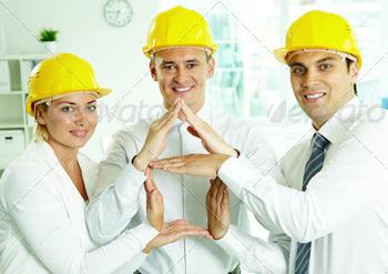 House constructors