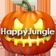 Halloween Piano Logo