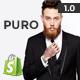 Puro – Responsive Shopify Theme (Shopify) Download