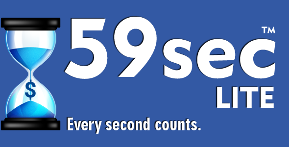 59sec lite – Lead Management System