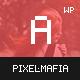 Andersen - Fullscreen WordPress Photography Theme - ThemeForest Item for Sale